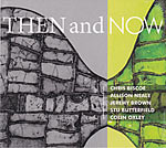 Then and Now CD Cover