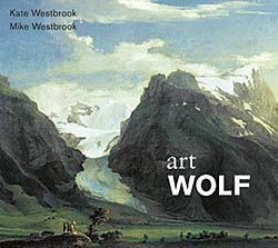 ART WOLF CD Cover