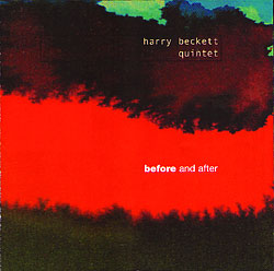 Before & After CD Cover