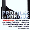Profiles of Mingus